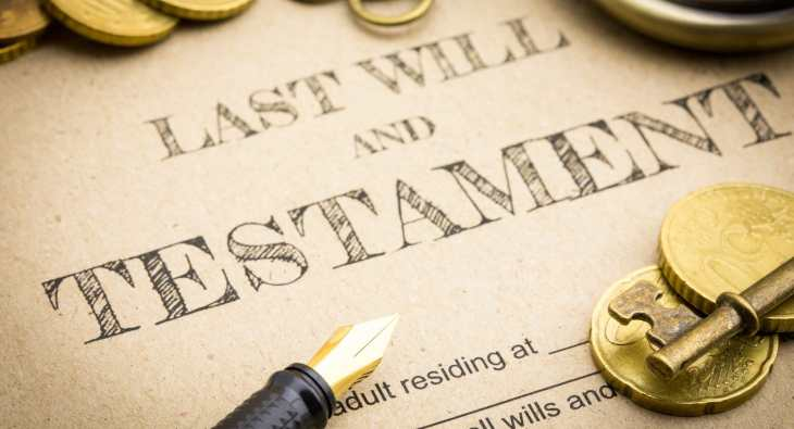 IHT rules could get in the way of paying your child's debts