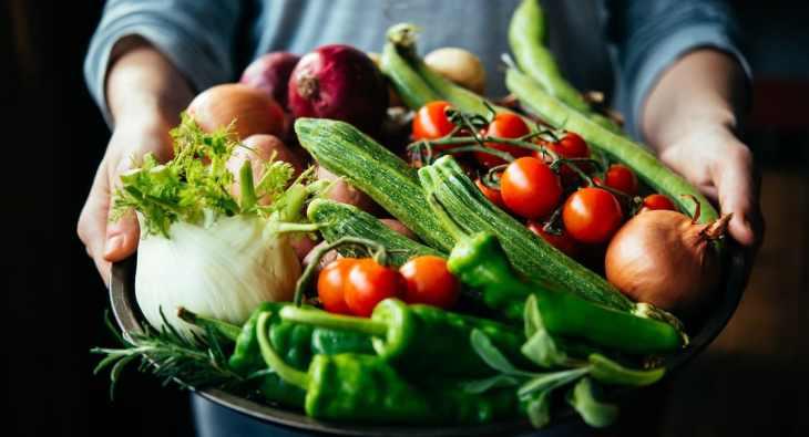 Frugal living is easier if you're vegetarian or flexitarian