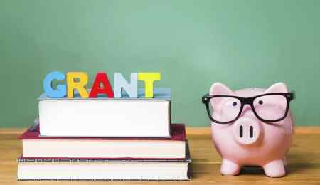 What is a taxable grant?