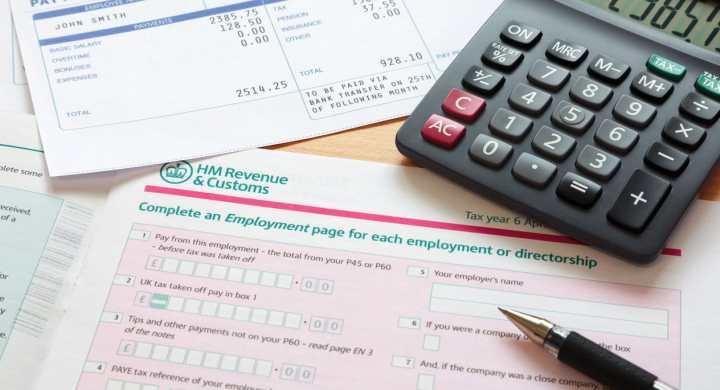 Coronavirus support must go on your tax return