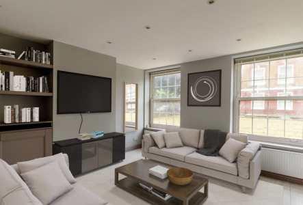 Win a £500k house with Raffle House