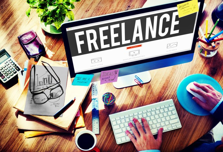 How to Find Your Freelance Niche