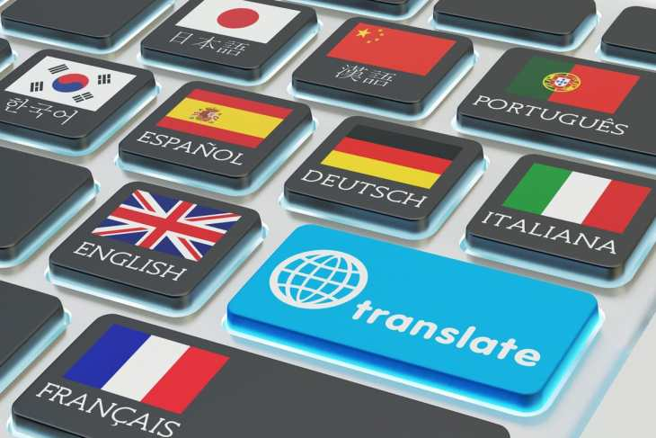 Make money as an online translator