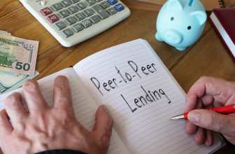 What is peer-to-peer lending?