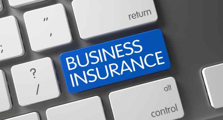 You need business insurance when you register for VAT