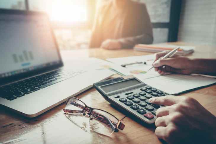 What is an allowable expense on your Self Assessment?