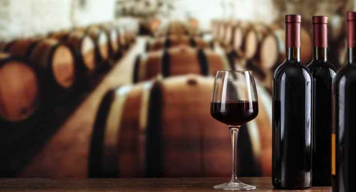 Vintage Roots is offering £250 to drink wine