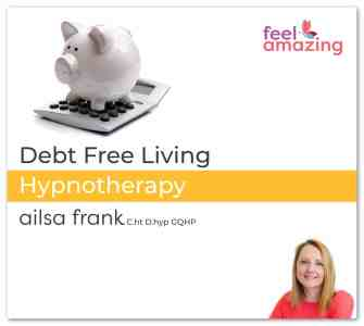 Debt Free Living with Alisa Frank