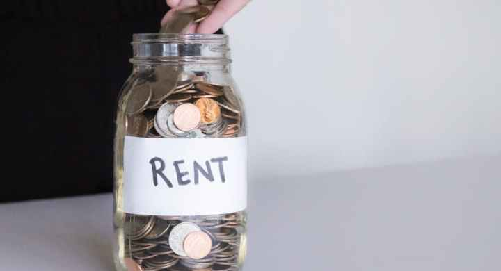 Renting your spare room adds to monthly funds