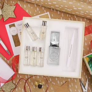 Inside Design Your Own Fragrance Gift Set
