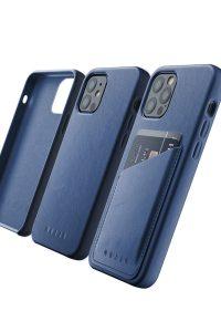 Mujjo iPhone 12 Case