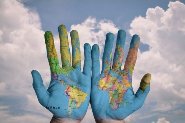 Finding The Right Help To Make Your Business A Global Concern