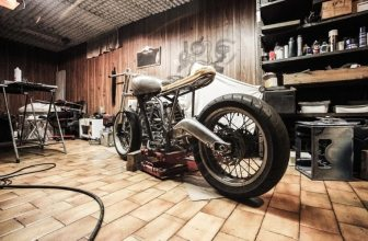 Getting Your Motorbike Insured? Here's What You Should Know