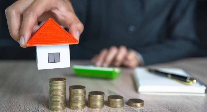 Apply for six month mortgage holiday extensions in Lockdown 2