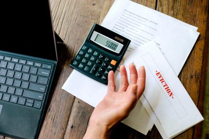 4 Strategies for Handling a Financial Hardship