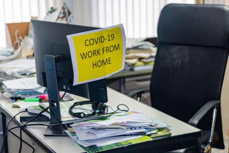 Your remote working rights