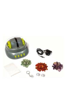 Science Mad Rock Tumbler