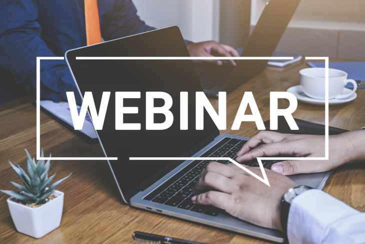 How to Live for Free LIVE webinar
