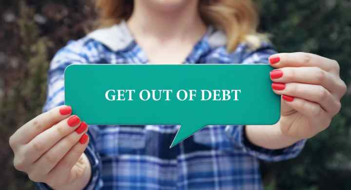 Find free debt advice to help money and relationships