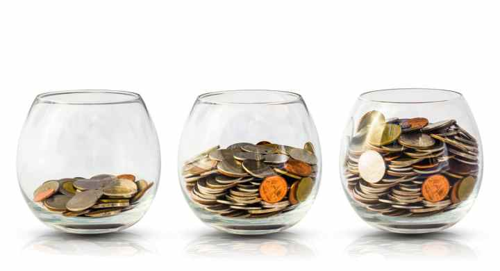 Separate your finances to curb impulsive spending