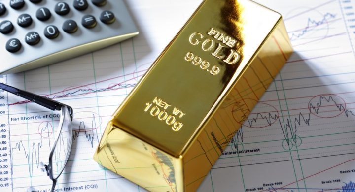 5 ways to invest in gold even if you know nothing about investing
