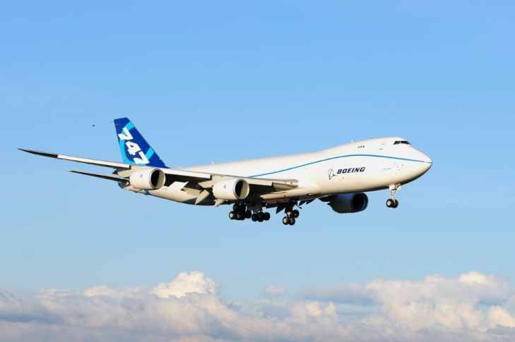 Why aviation is the sector to watch this decade