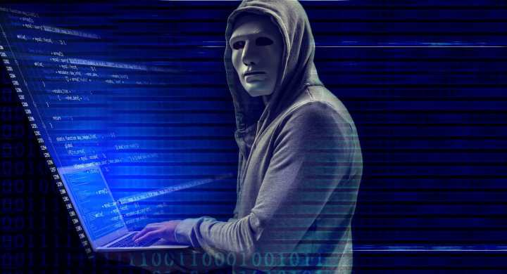 Cyber attacks are rife