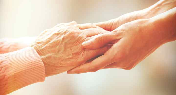 get financial advice for the cost of care