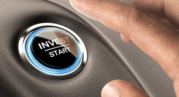 Start investing using a stocks and shares ISA