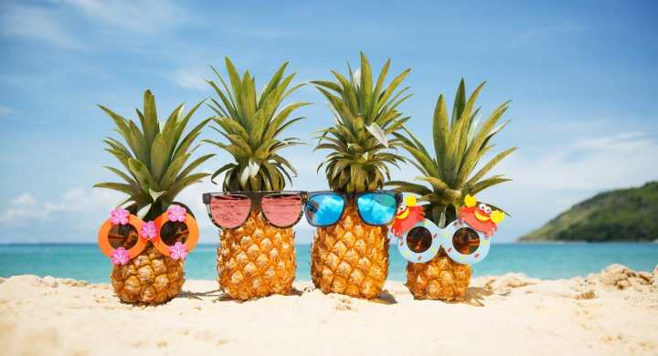 Budget realistically for your next holiday