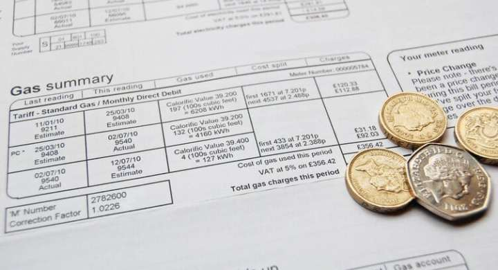 Include household bills on your budgeting checklist
