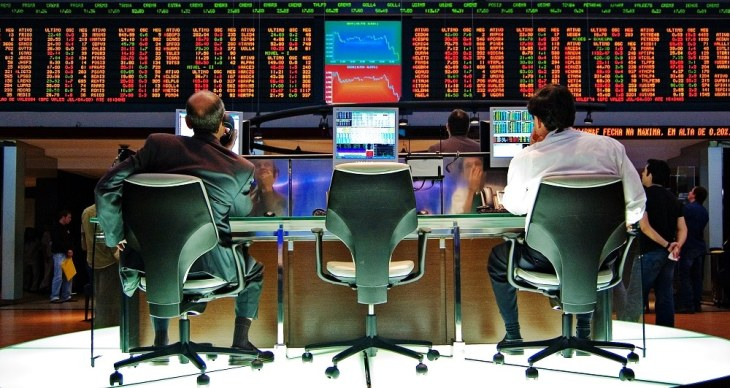 4 Facts You Didn't Know About The Huge Financial Market