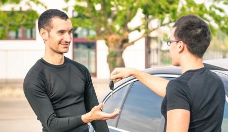 4 Advantages of Online Car Loans