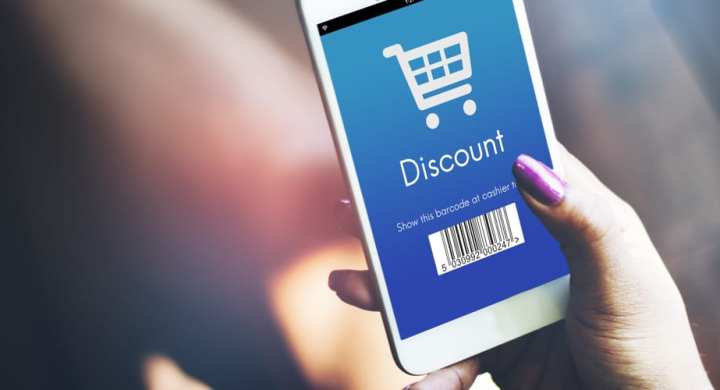 Make money finding and sharing discounts