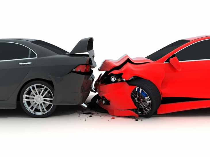 Car Accident Mistakes That Could Cost You a Lot of Money