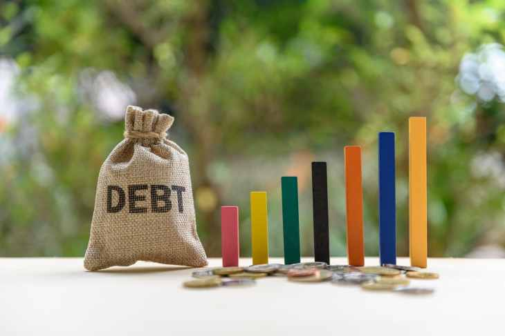 Should you save or pay off debt?