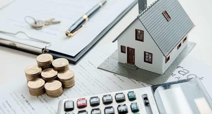 Why should you consider transferring your property deed to your child?
