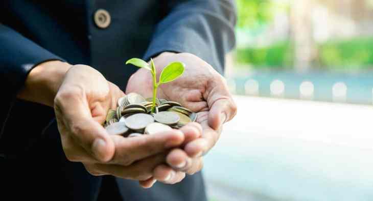 Micro loans are often peer-to-peer