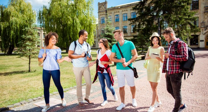 Defer a year to save for student finances impact