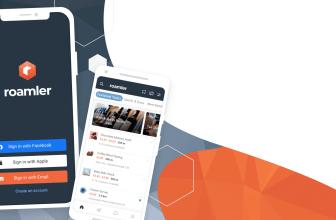 Roamler: the mobile side hustle you've been looking for