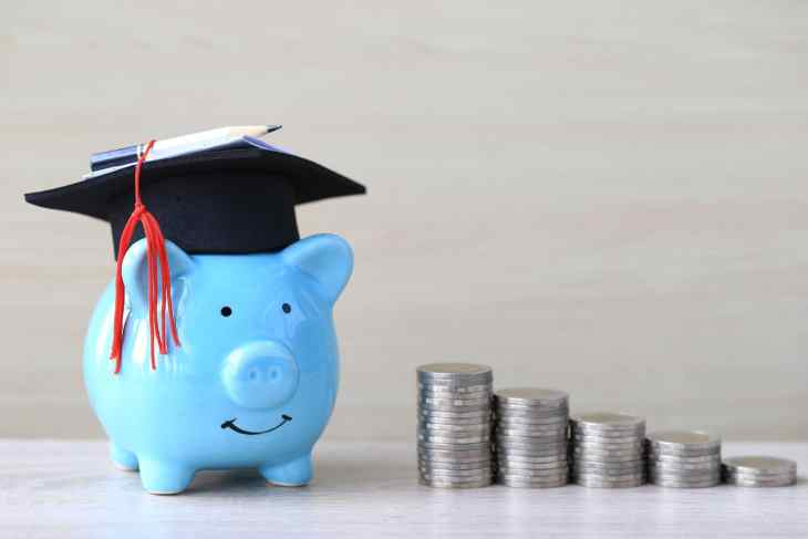 What is an education trust fund?