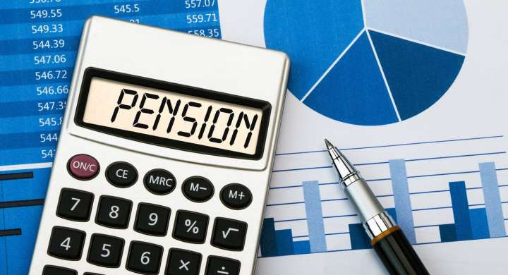How does a pension stack up in the pension vs isa debate?