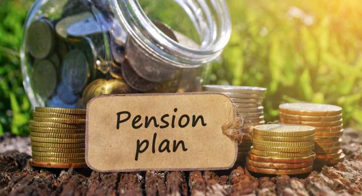 Final salary pensions explained