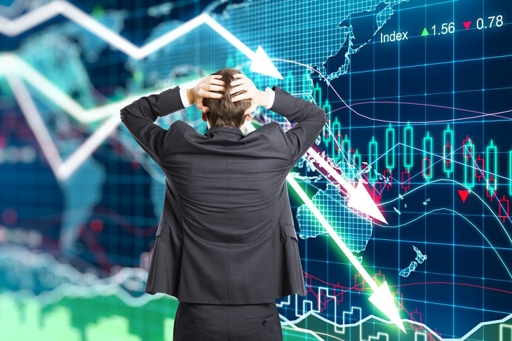 A Remarkable Recession
