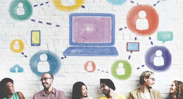 Tips on building a social media following