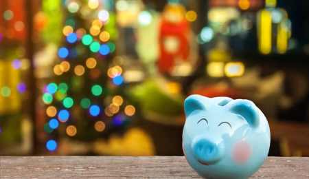 How to save hundreds of pounds in time for Christmas