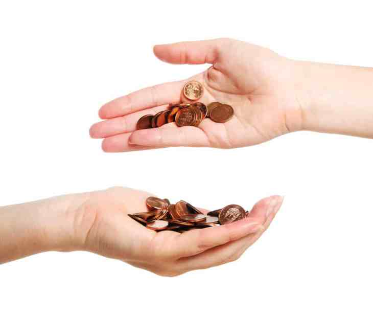 How to invest in penny shares