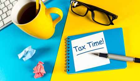 Side hustle taxes are essential to sort out before the January deadline!