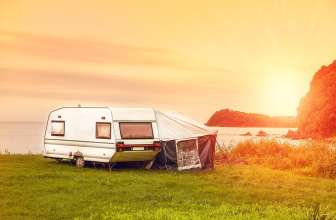 Is now a good time to buy a caravan?