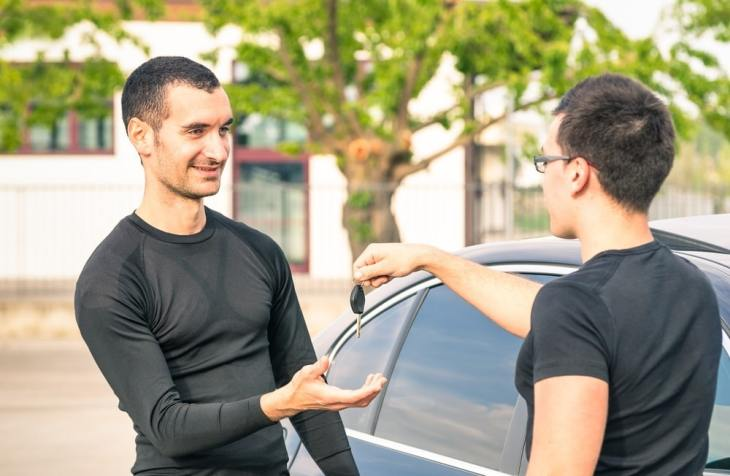 5 Ways to Save Money to Buy Your First Car